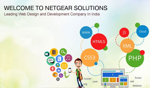 website designing chhattisgarh