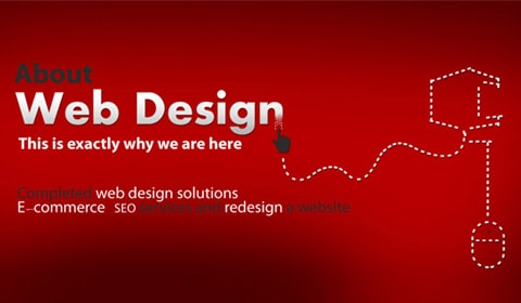 website design in raipur