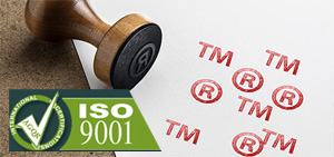 Trademark & ISO Registration