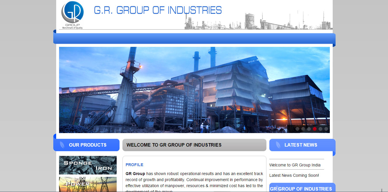 GR Group of Industries