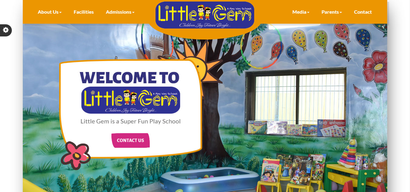 Little Gem Play School