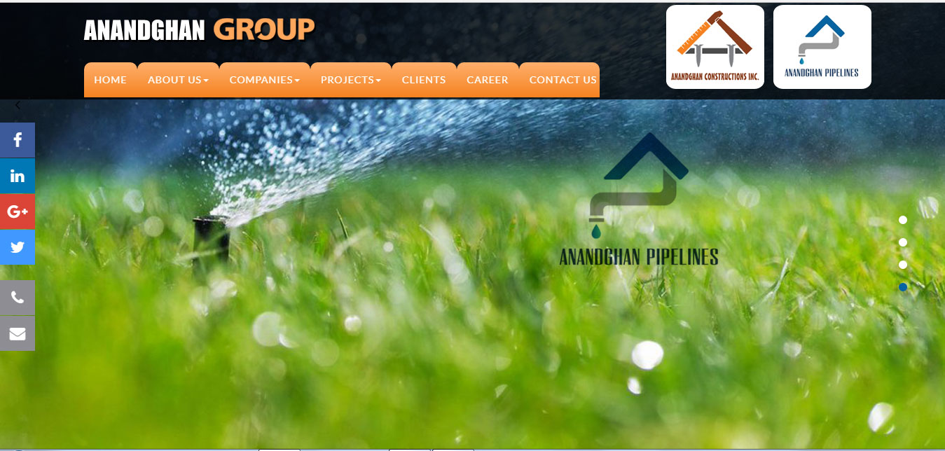 Anandghan Group